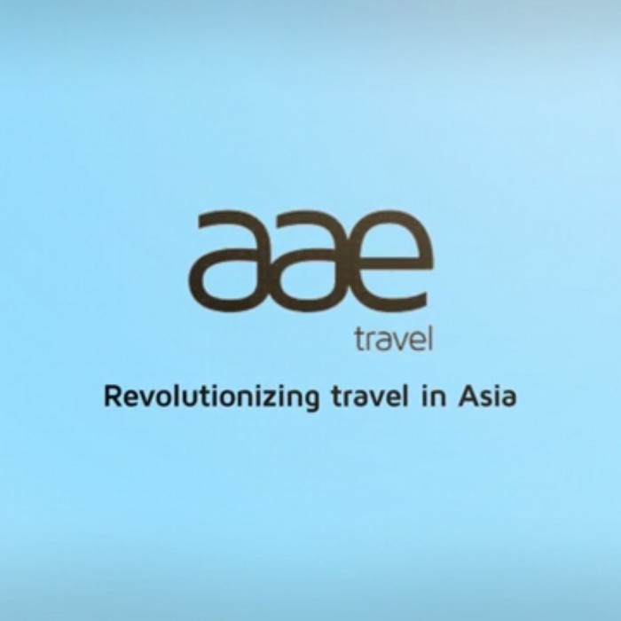 ANIMATION: AAE Travel