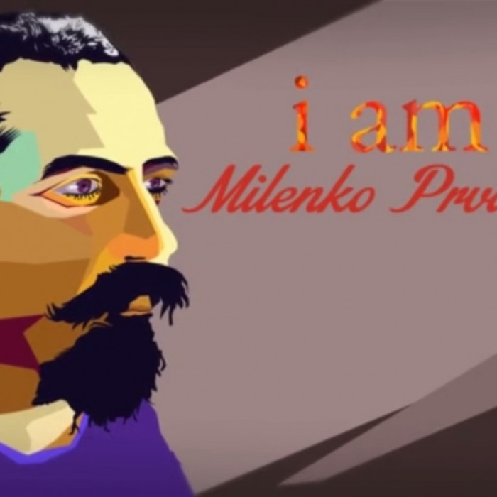 ANIMATION: Mediacorp Okto | I Am