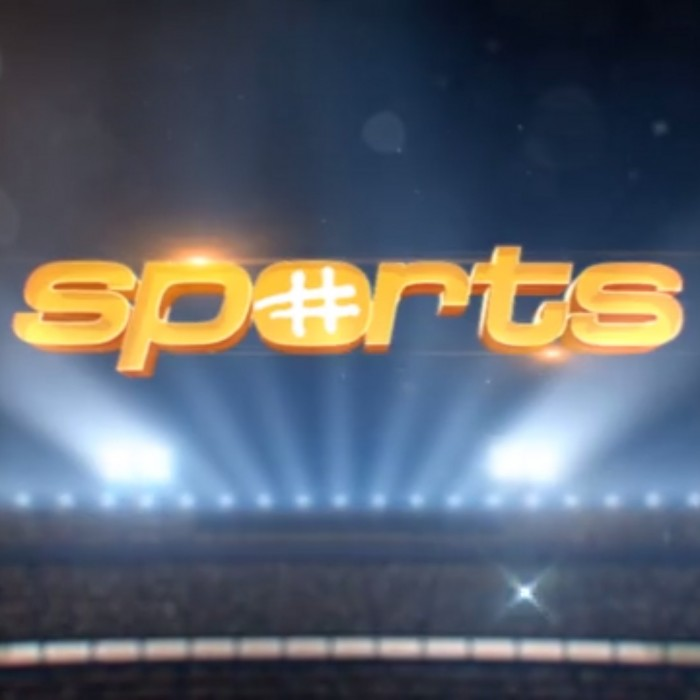 ANIMATION: Sports on okto