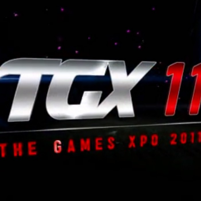 ANIMATION: TGX 2011