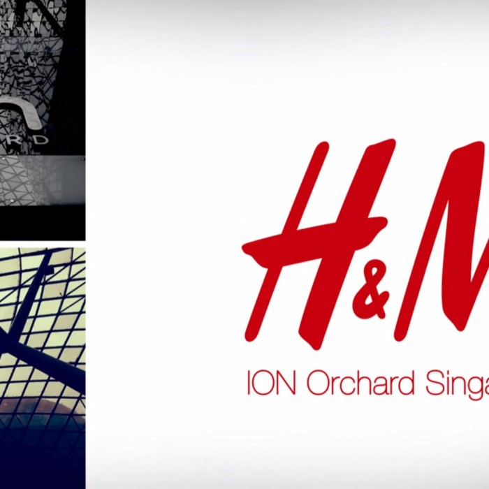 "VIDEO: H&M Singapore ""Experience Us Again"""