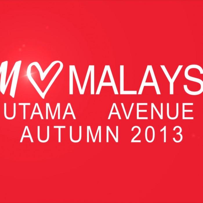 VIDEO: H&M Malaysia | 1 Utama / Avenue K
