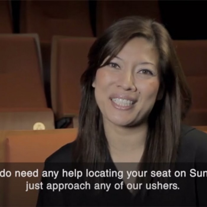 VIDEO: New Creation Church | Journey Through the Star