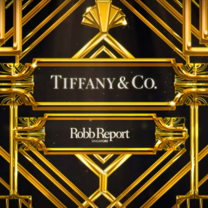 VIDEO: Robb Report