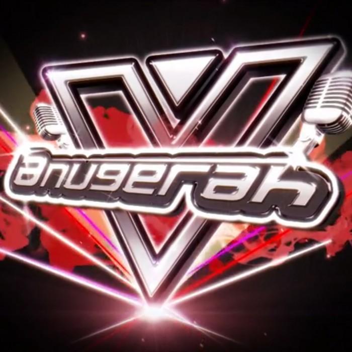 ANIMATION: Mediacorp Suria Anugerah V
