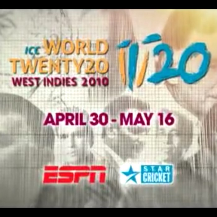 ANIMATION: ESPN WT20 Commentators