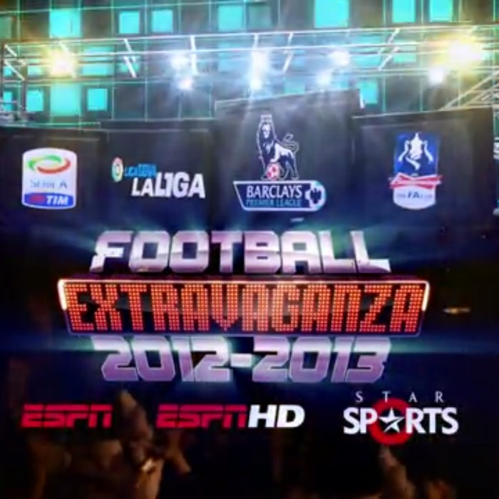 ANIMATION: ESPN Football Extravaganza