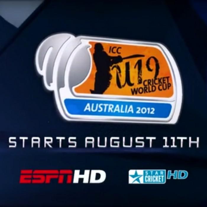 ANIMATION: ESPN ICC-U19