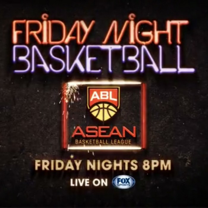 ANIMATION: ASEAN Basketball League