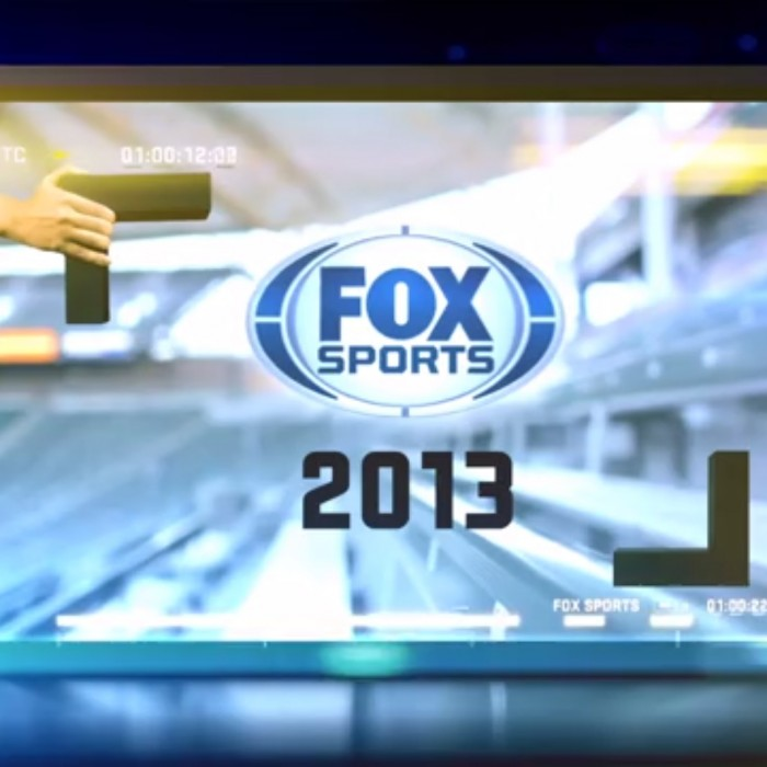VIDEO: FOX Monthly Lineup 2013