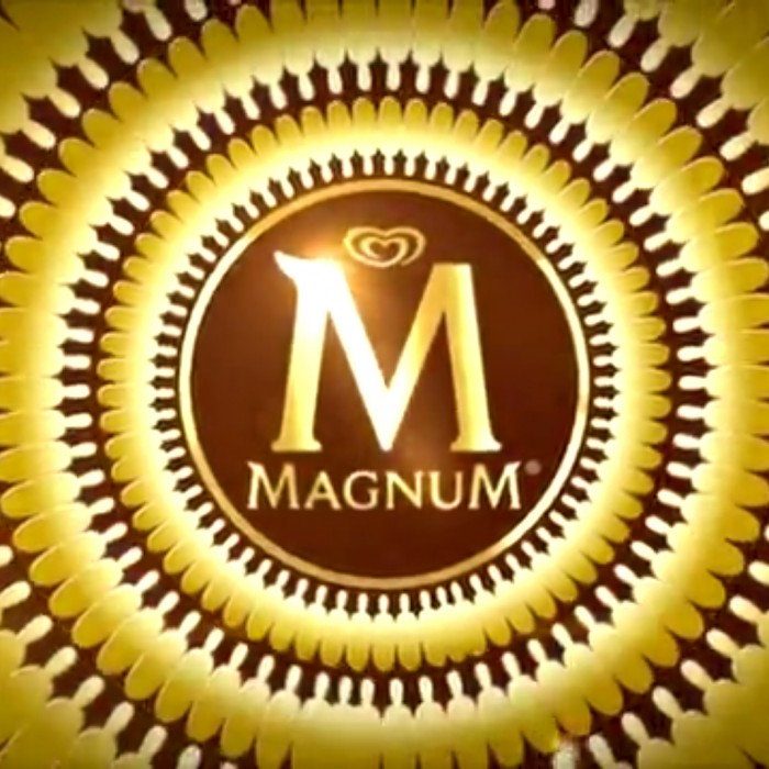 ANIMATION: Magnum | Celebrating 25 Years Of Pleasure