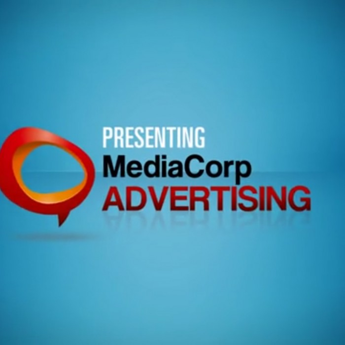 ANIMATION: Mediacorp Advertising