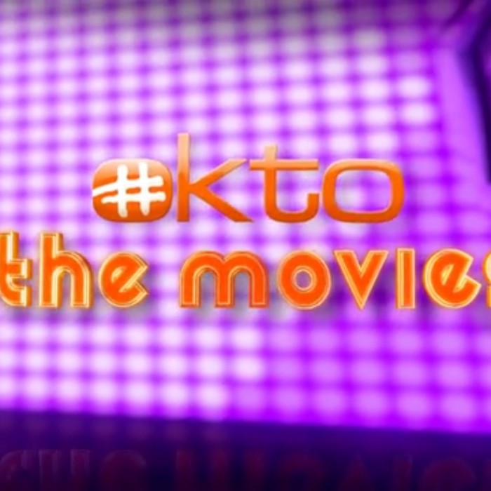 ANIMATION: okto@TheMovies Rebrand