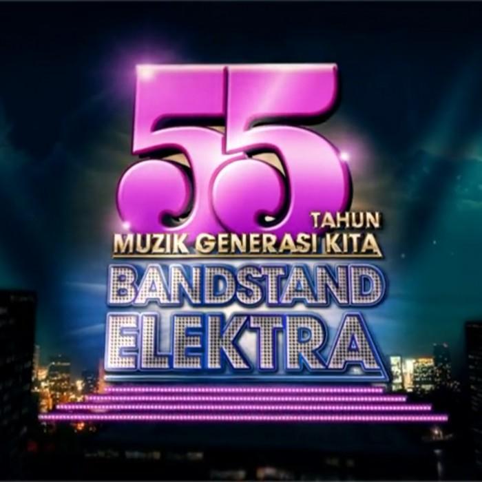 ANIMATION: Mediacorp Suria | Bandstand Elektra