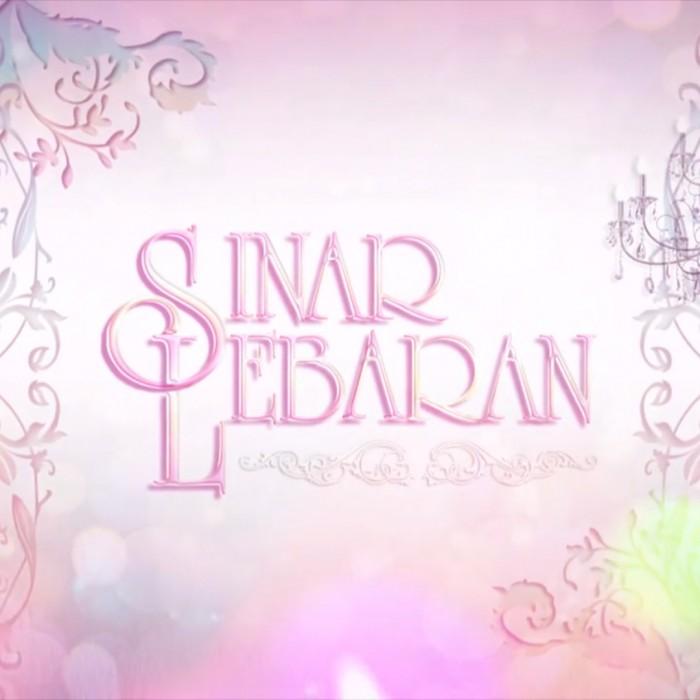 ANIMATION: Mediacorp Suria | Sinar Lebaran