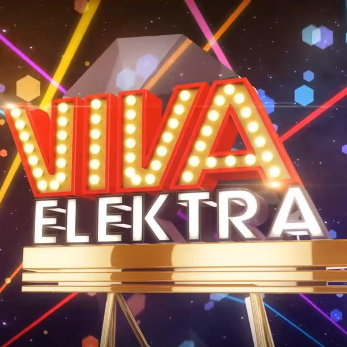 ANIMATION: Mediacorp Suria – Viva Elektra