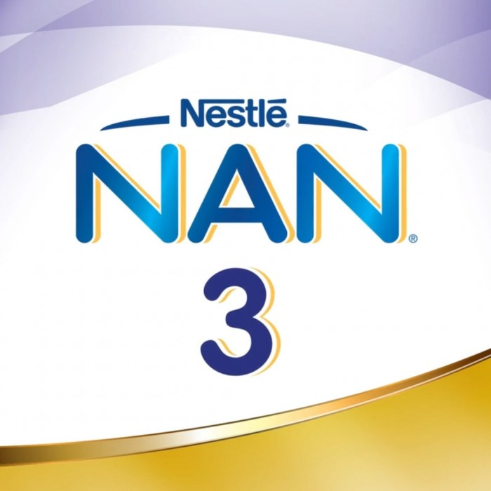 VIDEO: Nestle | NAN 3