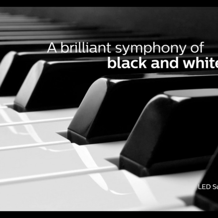 VIDEO: Philips | Piano LED Lights